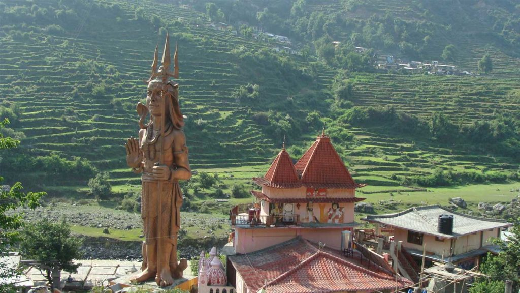 Char Dham Hotel and Resort Booking from Haridwar